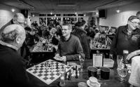 Шахматный паб в Вейк-ан-Зее