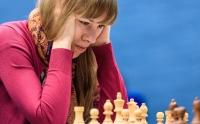 Ольга Гиря (Россия), участница Tata Steel Challengers