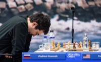 Владимир Крамник (Россия)