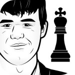 """Шахматы от Магнуса Карлсена """"Play Magnus"""""""