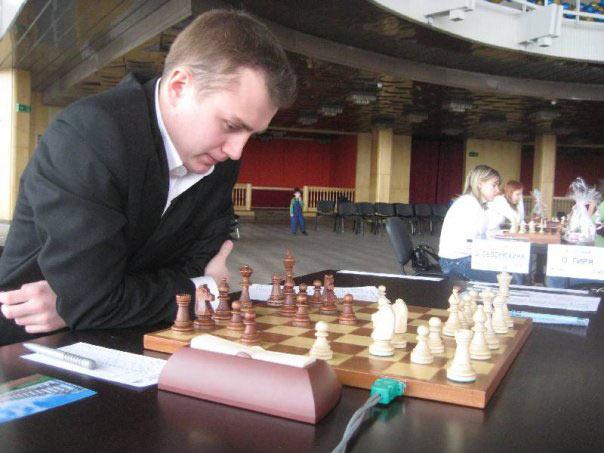 Чемпионат России до 20 лет, Санкт-Петербург, 2008