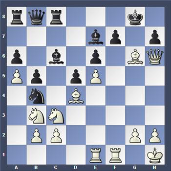 Шахматная задача. Правильно ли сделали белые, что взяли слоном на g6?