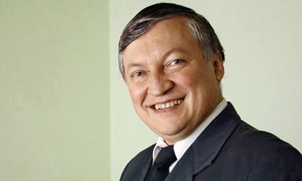 Шахматист Анатолий Карпов - чемпион мира по шахматам: биография, партии, фото и видео