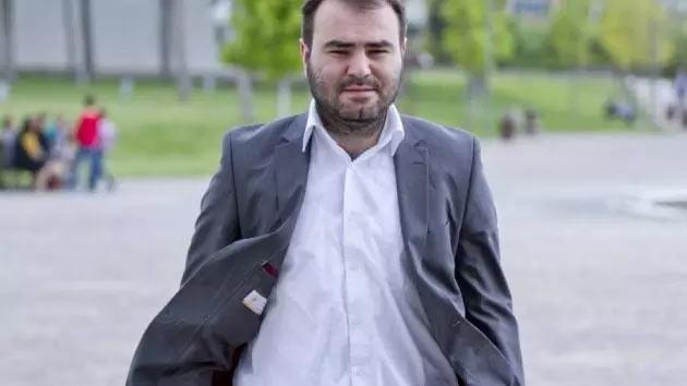 Азербайджанский гроссмейстер Шахрияр Мамедьяров - победитель мемориалаВугара Гашимова 2017