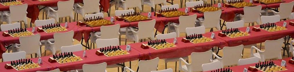 Чемпионат мира по шахматам среди кадетов 2018. Сантьяго-де-Компостела (Испания)