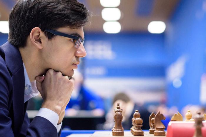 Аниш Гири (Нидерланды). Шахматный турнир Tata Steel Chess 2019, Вейк-ан-Зее