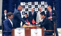Aronian-Liren-kubok-mira-2017-tbilisi