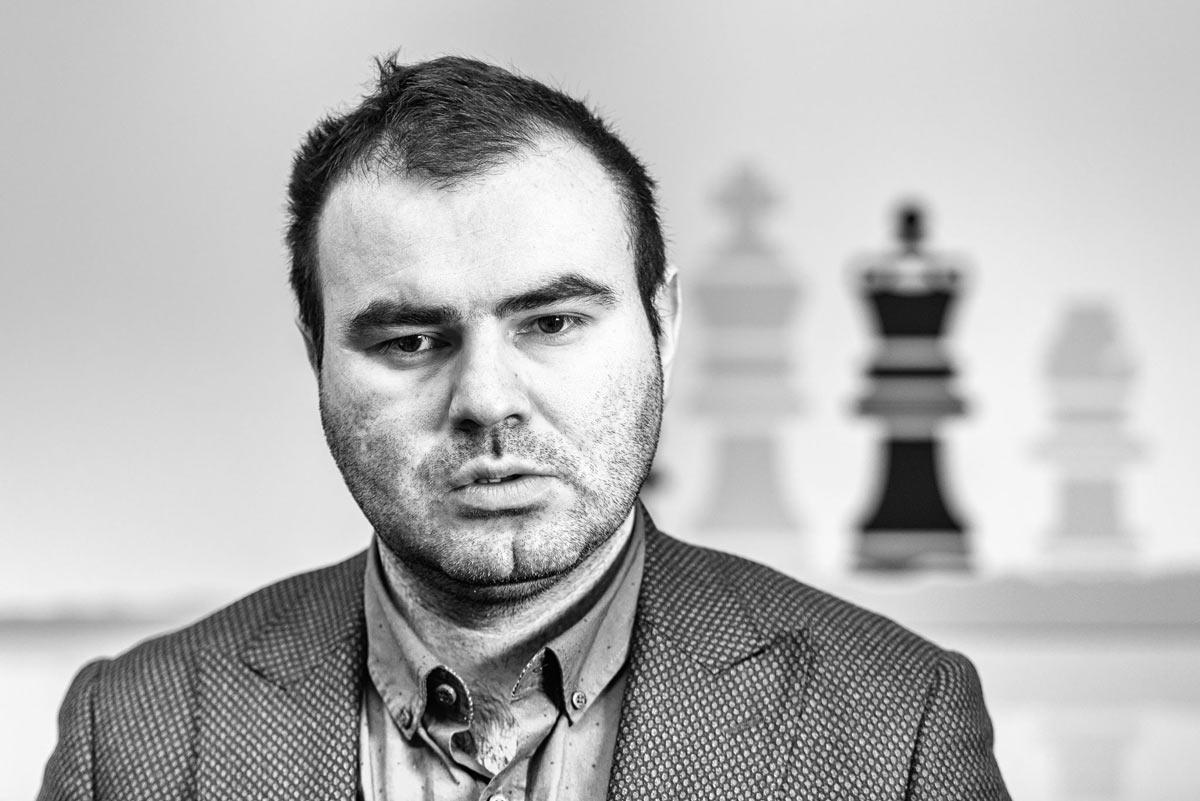 Шахрияр Мамедьяров - лучший азербайджанский шахматист