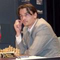Шахматист Александр Морозевич
