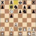 Система Чужакина. Решение шахматной задачи