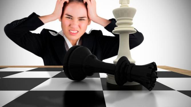 Как избавиться от зевков в шахматах