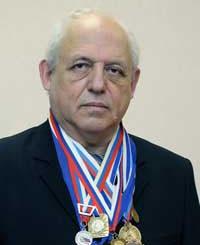 Александр Хасин - шахматист, тренер по шахматам