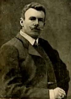 Jørgen Peter Müller - автор гимнастики Мюллера