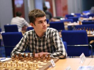 Максим Матлаков, шахматист фото
