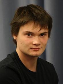Шахматист Павел Малетин фото