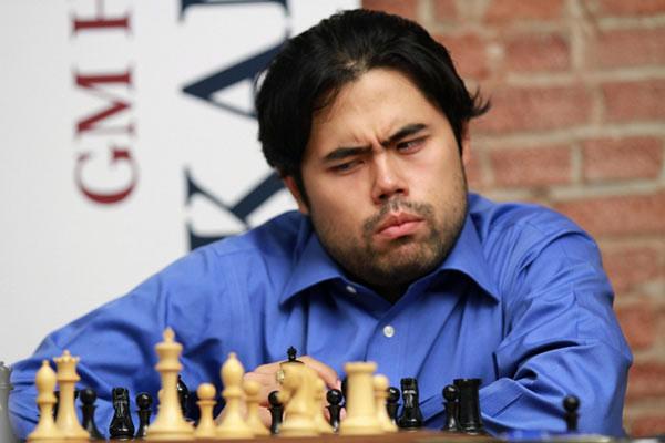 Шахматист Хикуру Накамура - биография