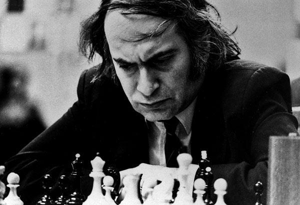 Михаил Таль - 8-й чемпиона мира по шахматам: биография, лучшие партии, фото и видео