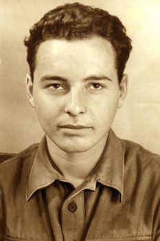 Давид Бронштейн, 1944 год