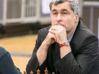 Василий Иванчук - Катар 2016