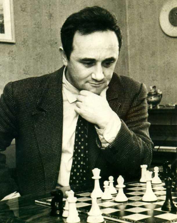 Ефим Петрович Геллер