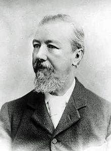 Джозеф Генри Блэкберн (1841-1924)