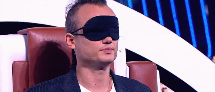 """Шахматист Тимур Гареев на шоу """"Удивительные люди 2017"""""""