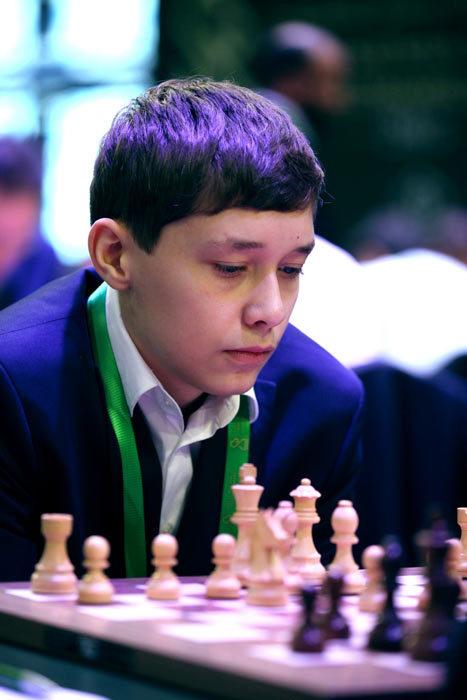 Андрей Есипенко (Россия)