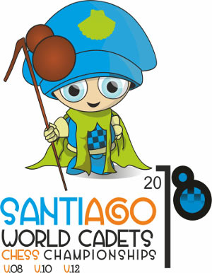 Чемпионат Мира по шахматам среди кадетов