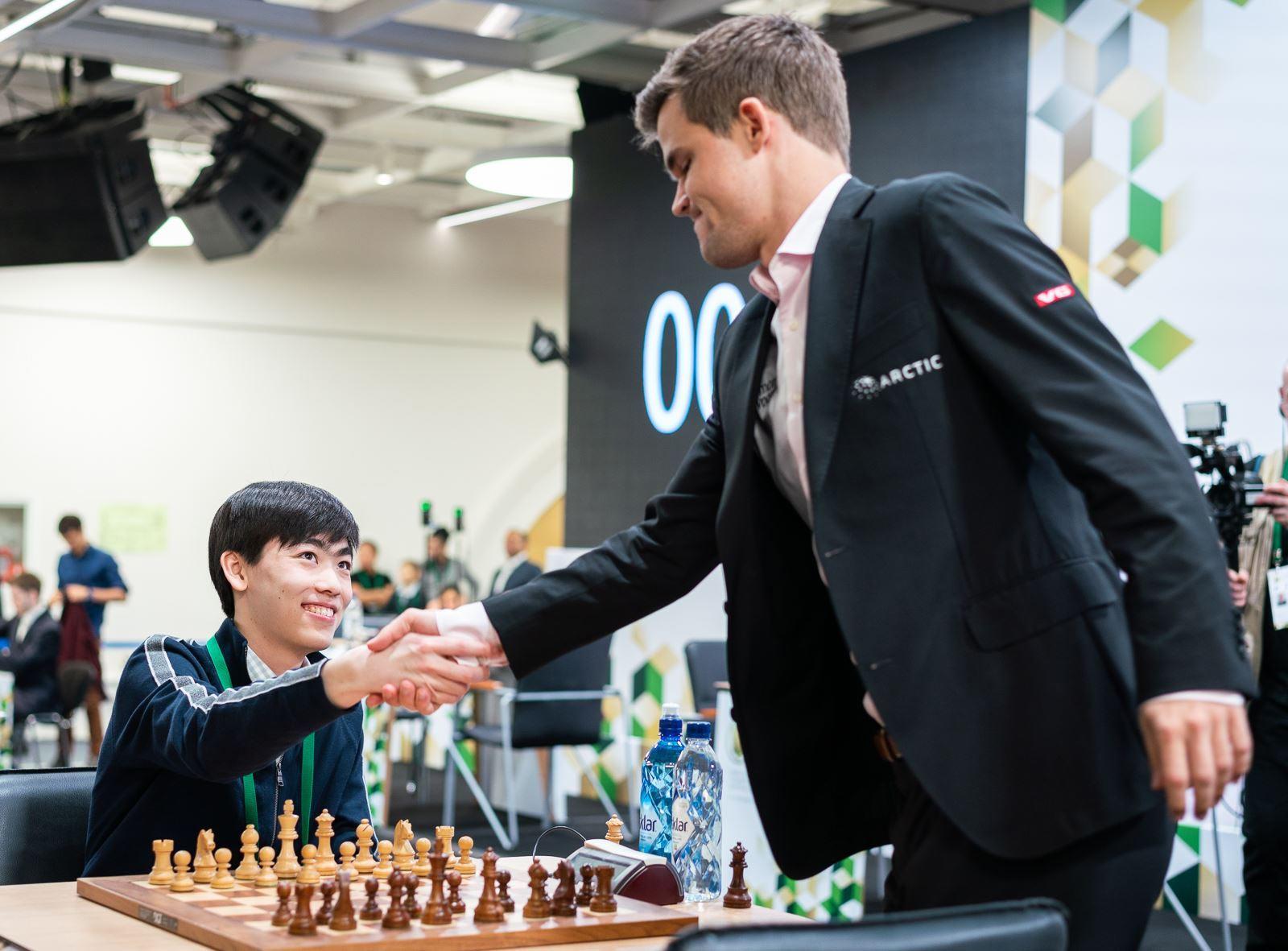 Andrew Tang (шахматист