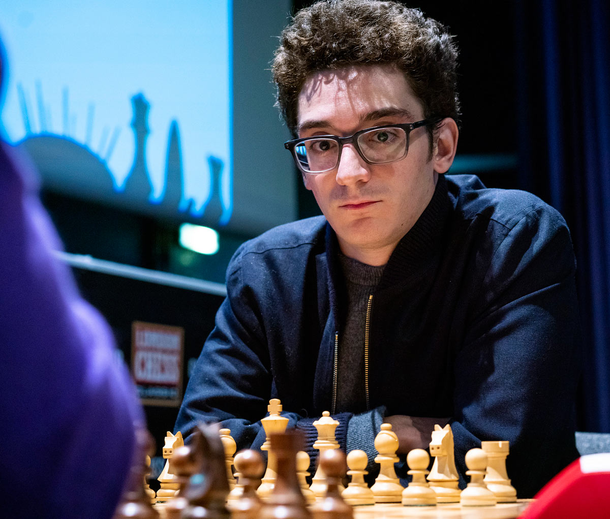 London Chess Classic 2018 и Grand Chess Tour 2018. Фабиано Каруана
