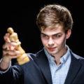 Йорден ван Форест (Jorden van Foreest). Tata Steel Chess 2019 (Вейк-ан-Зее)