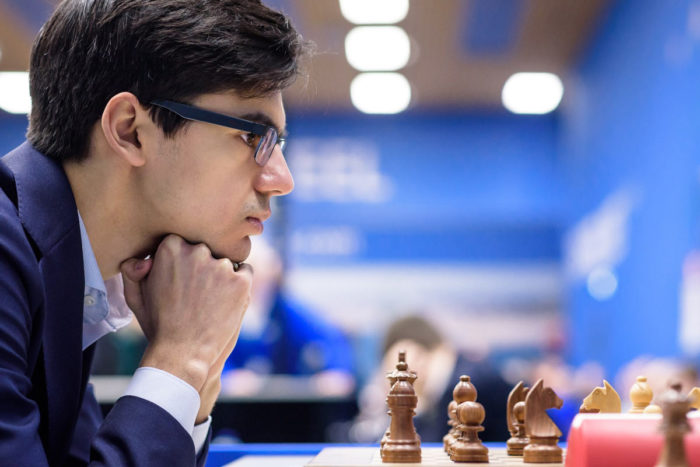 Аниш Гири (Нидерланды). Шахматный турнир Tata Steel Chess 2019, Вейк-ан-Зее