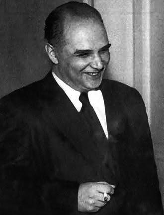 Шахматист Лев Яковлевич (Иоахимович) Абрамов (1911 - 2004)