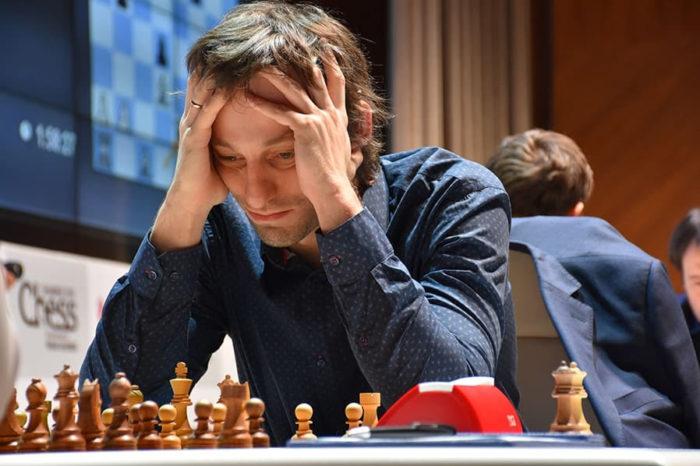 Александр Грищук | Фото: Shamkir Chess 2019