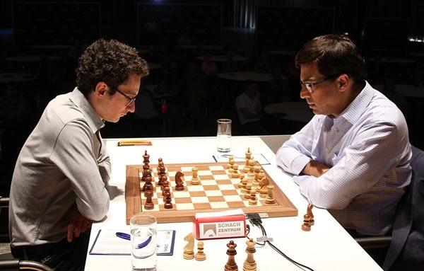 GRENKE Chess Classic 2019 (шахматный турнир в Германии Гренке чесс классик)