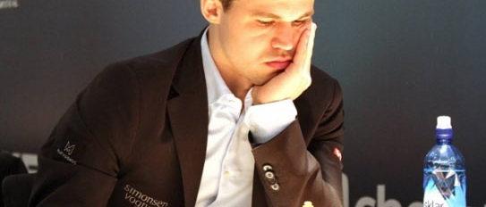 Магнус Карлсен - победитель Grenke Chess Classic 2019