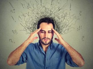 Упражнения на концентрацию внимания