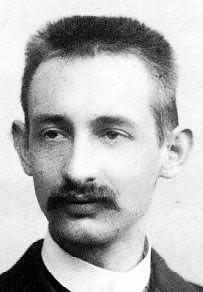 Шахматист Карл Шлехтер (1874—1918)