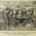 Шахматный матч Ласкер - Шлехтер 1910 год