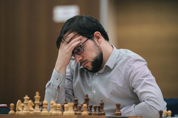 Французский шахматист Максим Вашье-Лаграв вышел в 1/4 Кубка мира 2019