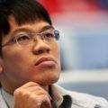 Сильнейший вьетнамский шахматист Ле Куанг Льем