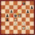 Зевок Карякина в партии против Витюгова. Кубок Мира по шахматам 2019