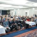 Церемония открытия FIDE Grand Swiss 2019 (шахматный турнир остров Мэн)