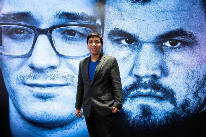 Уэсли Со (Wesley So) - первый чемпион мира по шахматам Фишера