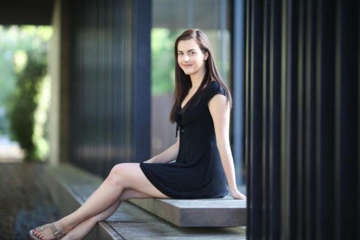 Александра Ботез шахматы (Alexandra Botez сhess)