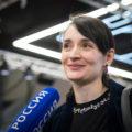 Екатерина Лагно - чемпионка мира по блицу 2019