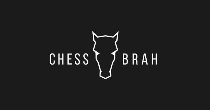 Логотип CHESSBRAH
