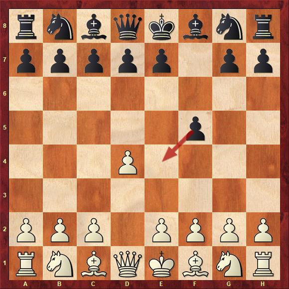 Голландская защита считается рискованным дебютом - первым ходом 1...f5 чёрные берут под контроль центр, но сразу ослабляют прикрытие короля