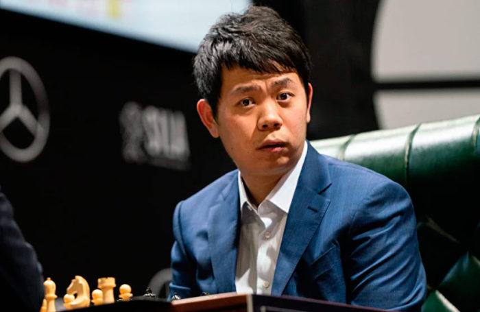Турнир претендентов по шахматам 2020