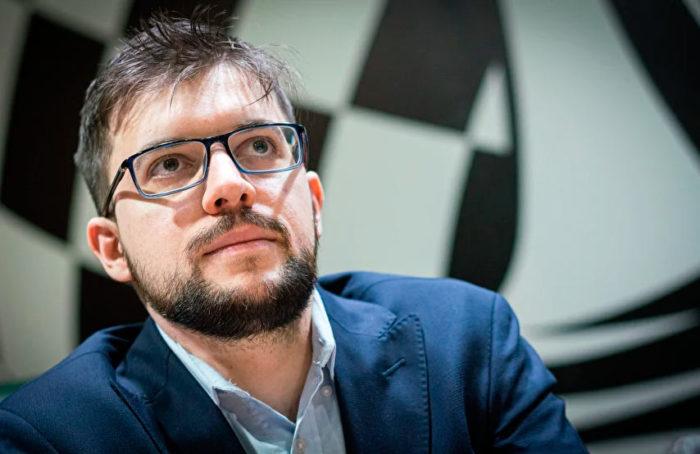 Максим Вашье-Лаграв. Турнир претендентов по шахматам 2020